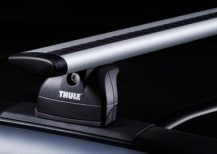 Bare Transversale Auto Thule Rapid System 751 + Thule WingBar