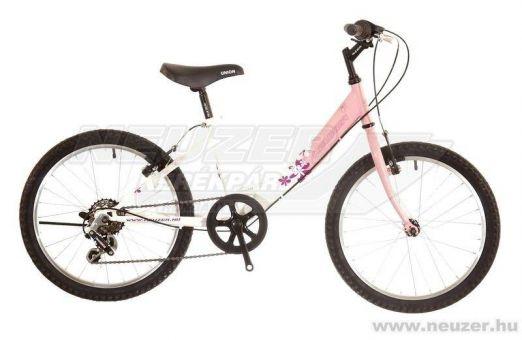 Bicicleta Copii Bobby / Cindy 20 Inch Cu 6 Viteze