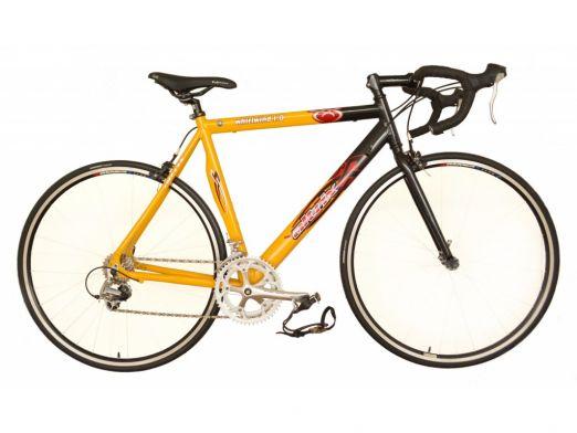 Bicicleta Cursiera Neuzer Whirlwind 1.0 28''