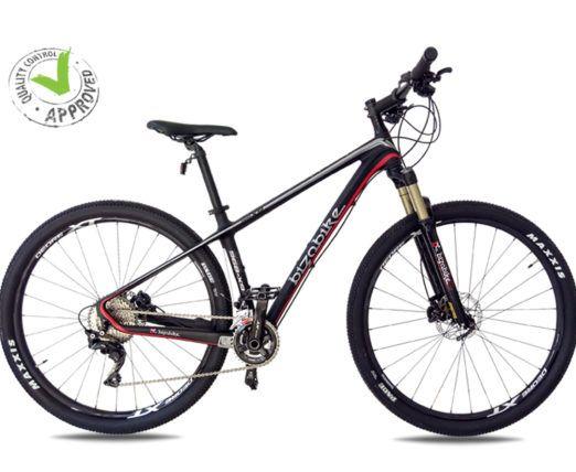 Bicicleta De Munte Mtb Cu Cadru De Carbon X9 Bizobike