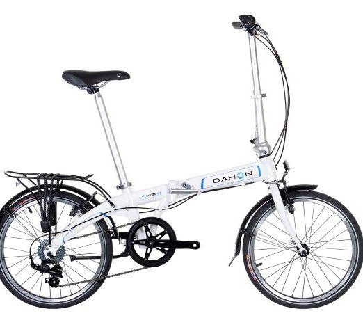 Bicicleta pliabila aluminiu Dahon Vybe D7