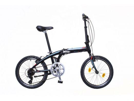 Bicicleta pliabila aluminiu Neuzer Yachter 20 inch