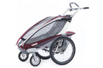 Carucior Bicicleta Copii Thule Chariot Cx 1