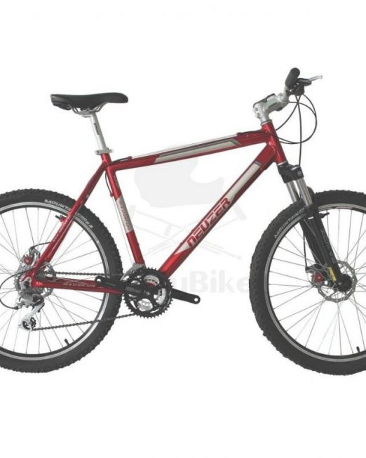 Bicicleta Mtb Neuzer Tempest Disc