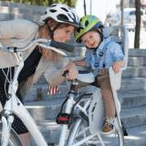 "Scaun bicicleta copii Polisport KOOLAH FF - cadre mici si cadre 29"" 103623"