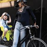 "Scaun bicicleta copii Polisport KOOLAH FF - cadre mici si cadre 29"" 103639"