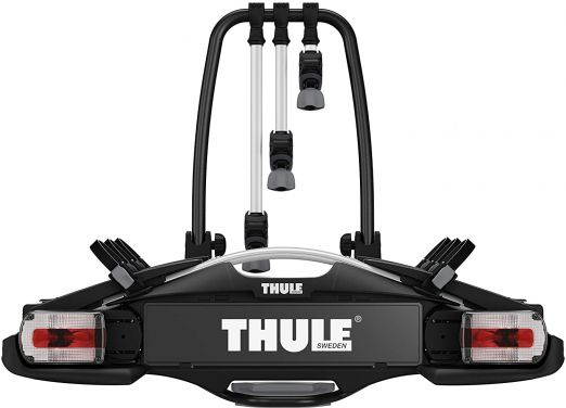 Suport Bicicleta Auto - Thule VeloCompact 3 : 927 1