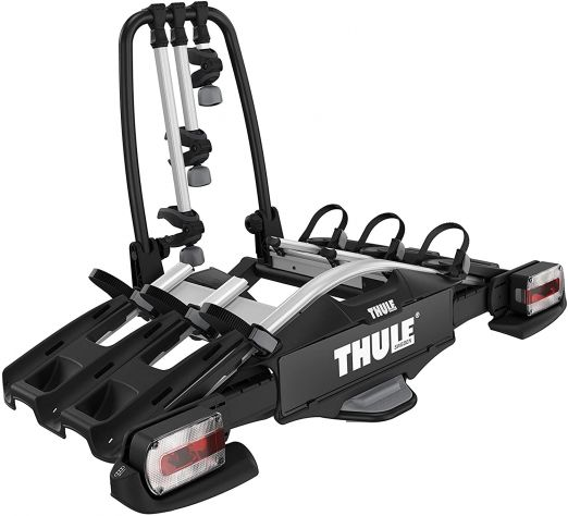 Suport Biciclete Auto Thule Velocompact 927