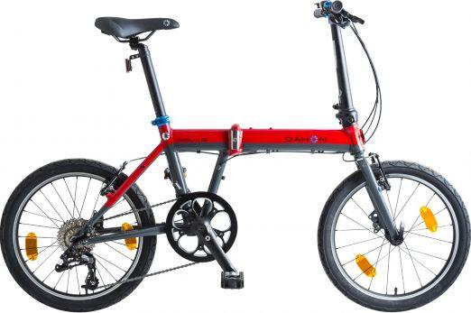 Bicicleta pliabila DAHON Hemingway D9s