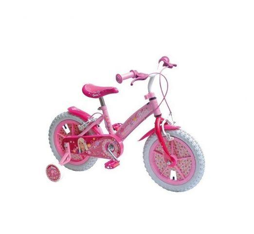 Bicicleta Copii Barbie 14'