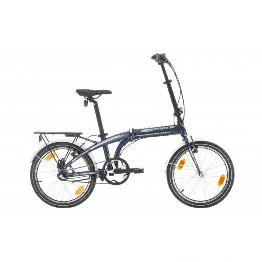 Bicicleta Pliabila Sprint Tour 20 Nexus 3