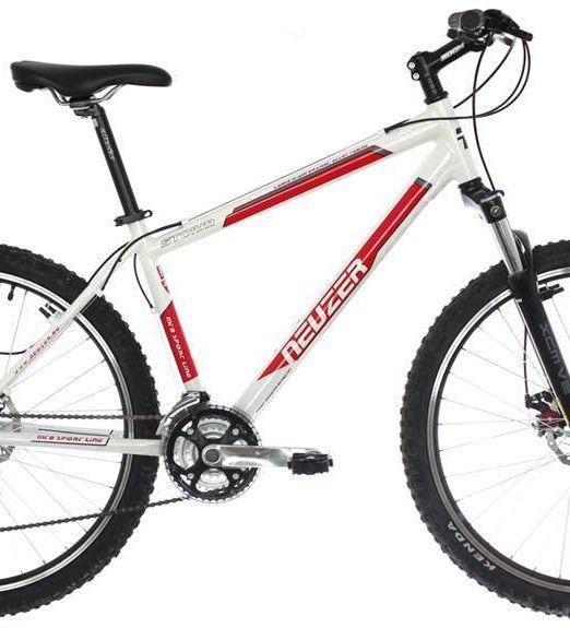Bicicleta Mtb Neuzer Storm Disc
