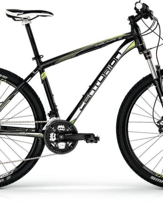 Bicicleta Centurion Backfire 400.27