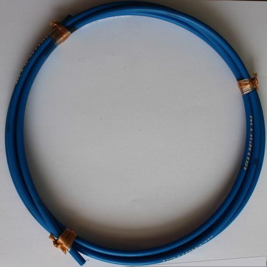 Conducta Frana Hidraulica Alligator Ul030bl, Ultimate, Albastru, 5,5mm, 2.5 M/pachet