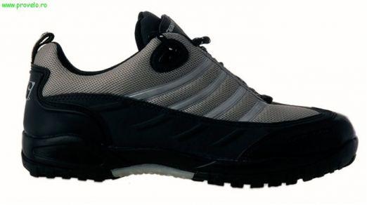 Pantofi Fr G Vialta Silver 41