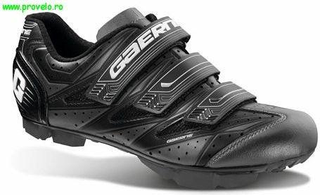 Pantofi Mtb G12 Cosmo Black