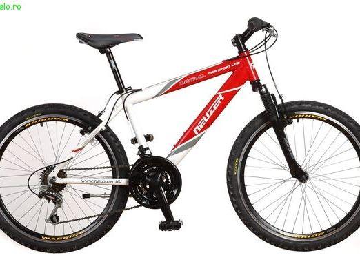 """Bicicleta Copii Neuzer Mistral 24"""""""
