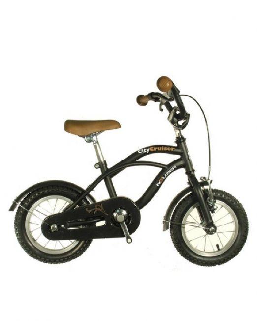 "Bicicleta Copii Neuzer Cruiser 12"""