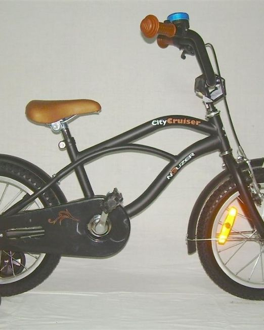 Bicicleta Copii Neuzer 16 Crusier