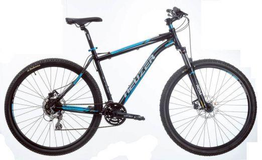 Bicicleta Neuzer 29er Jumbo Comp Disc