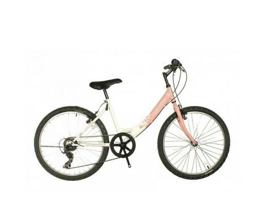 Bicicleta Copii Revo 24 18 S Bobby/cindy
