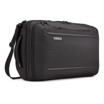 Geanta Voiaj Thule Crossover 2 Convertible Carry On Black