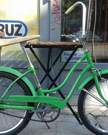 Ocazie!!! Bicicleta Pegas dama model 51 original