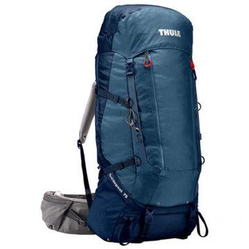 Rucsac Tehnic Thule Guidepost 75l Men's Backpacking Pack Poseidon/light Poseidon