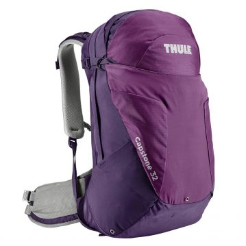 Rucsac Tehnic Thule Capstone 32l Women's Hiking Pack Crown Jewel/potion