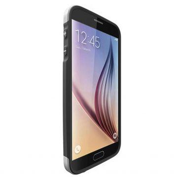 Husa Telefon Thule Atmos X3 Galaxy S6 Case White/dark Shadow
