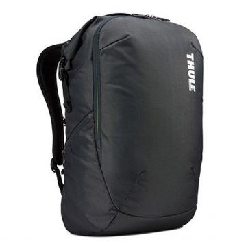 Rucsac Urban Cu Compartiment Laptop Thule Subterra Travel Backpack 34l Dark Shadow