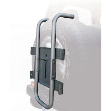 Peruzzo 948 2 Lampi Spate 13 Pini Pentru Suporturi Biciclete, Complete Cu Cablu