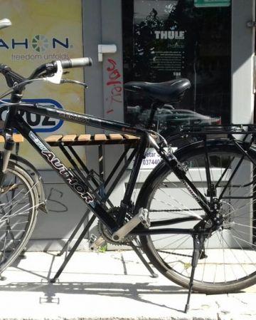 Ocazie!!! Bicicleta oras sau trekking Author barbati