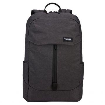 Rucsac Urban Cu Compartiment Laptop Thule Lithos Backpack 20l, Black