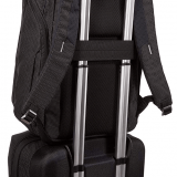 Thule Crossover 2 Backpack 30L, Black - Rucsac urban laptop 112551