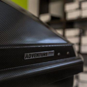 Cutie Portbagaj Neumann Adventure 205 Carbon