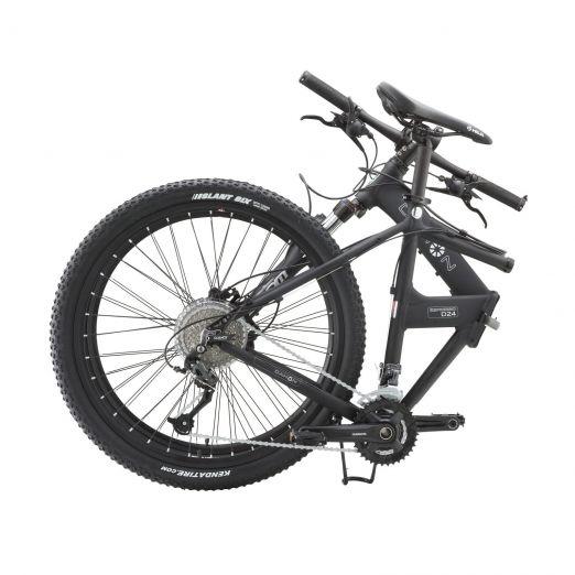Bicicleta Pliabila 26 Dahon Espresso D24 L 1