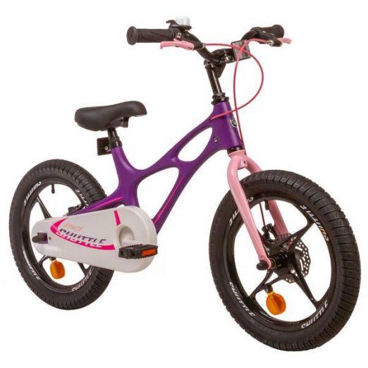 Bicicleta copii 16″ RoyalBaby SPACE SHUTTLE 2