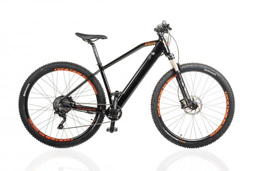 Bicicleta Electrica MTB Eljoy Revolution 5.0 2