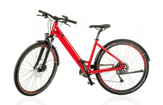 Bicicleta Electrica Oras Eljoy Tempo 3.0