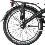 Bicicleta Pliabila Dahon MU Uno 110556