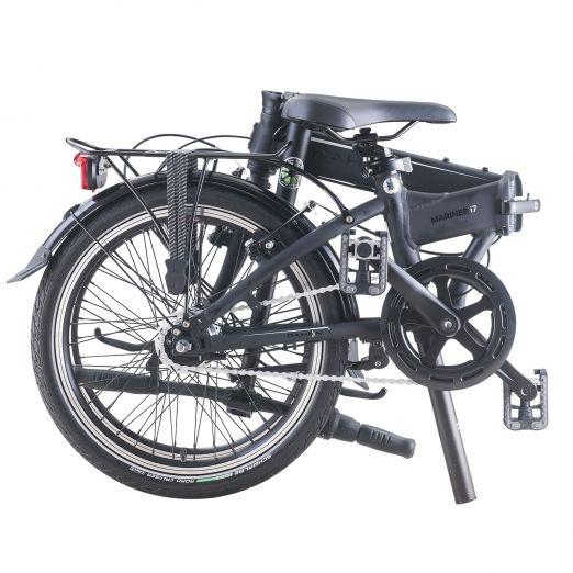 Bicicleta Pliabila Dahon Mariner i7 1