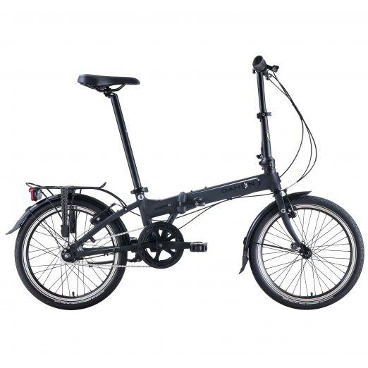 Bicicleta Pliabila Dahon Mariner i7