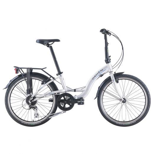 Bicicleta pliabila Dahon Briza D8 - Model 2020
