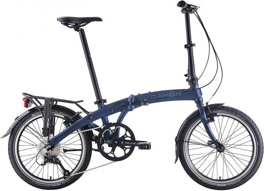 Bicicleta pliabila Dahon MU D9
