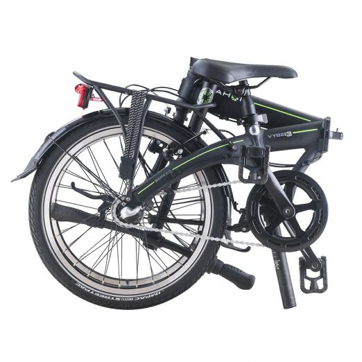 Bicicleta pliabila Dahon Vybe I3 2