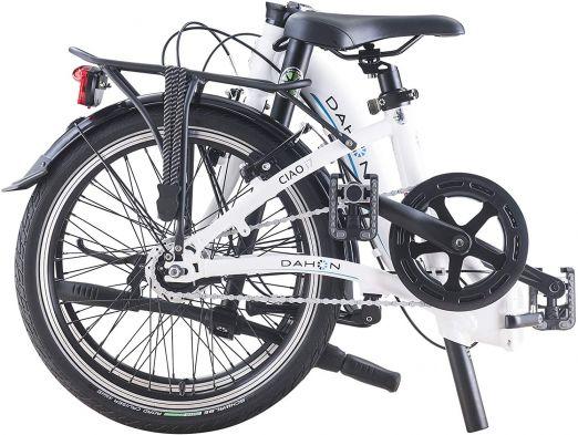 Bicicleta Pliabila Dahon Ciao i7 1