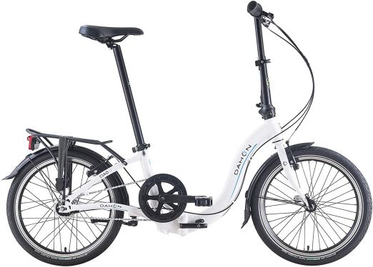 Bicicleta Pliabila Dahon Ciao i7