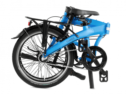 Bicicleta Pliabila TAKASHi 3 1