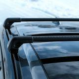 Bare Transversale Auto Thule Aluminiu WingBar Edge - Model 2020 111839